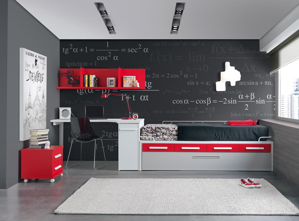 Детская комната на заказ модель 10