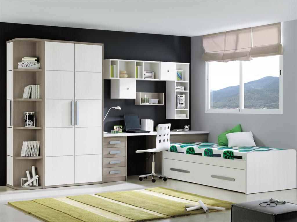 Детская комната на заказ модель 12