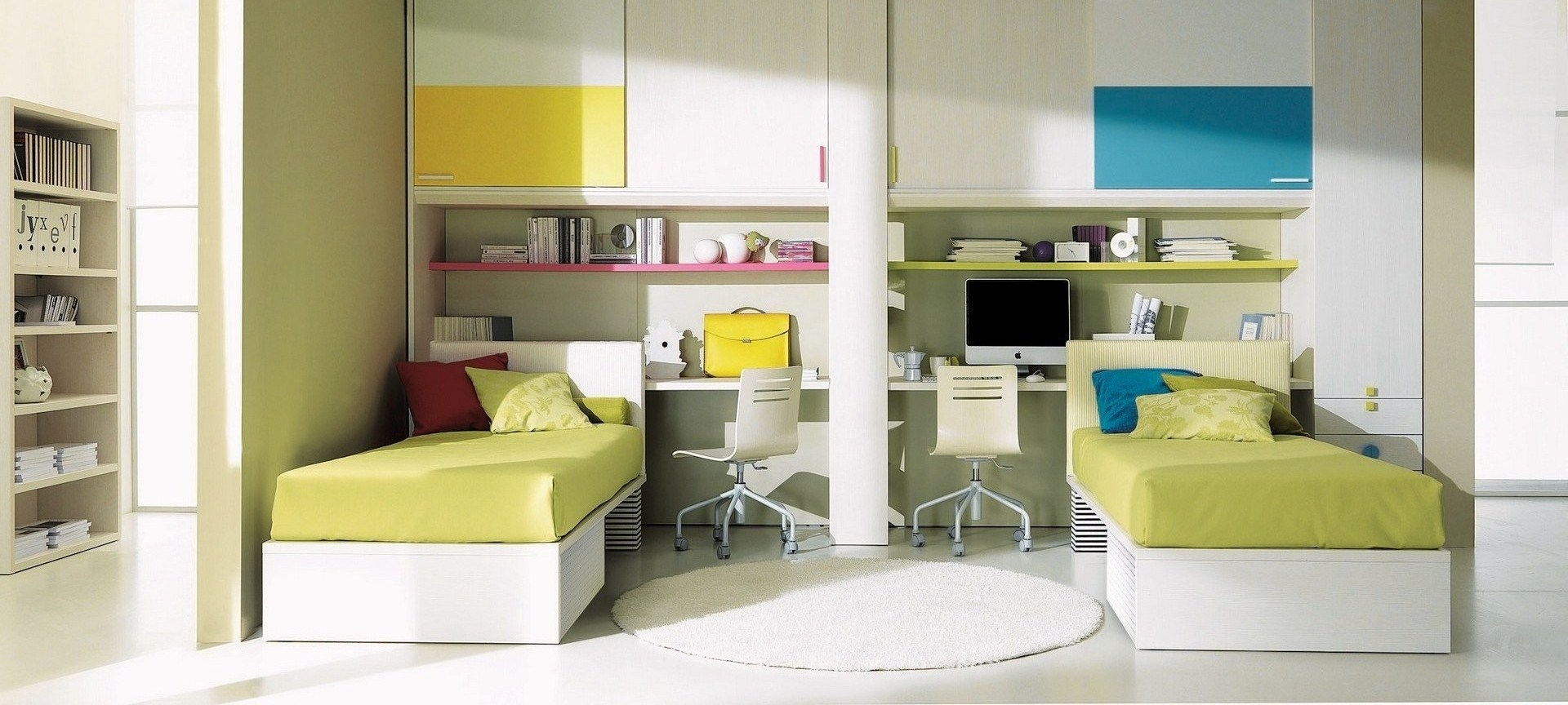 Детская комната на заказ модель 19