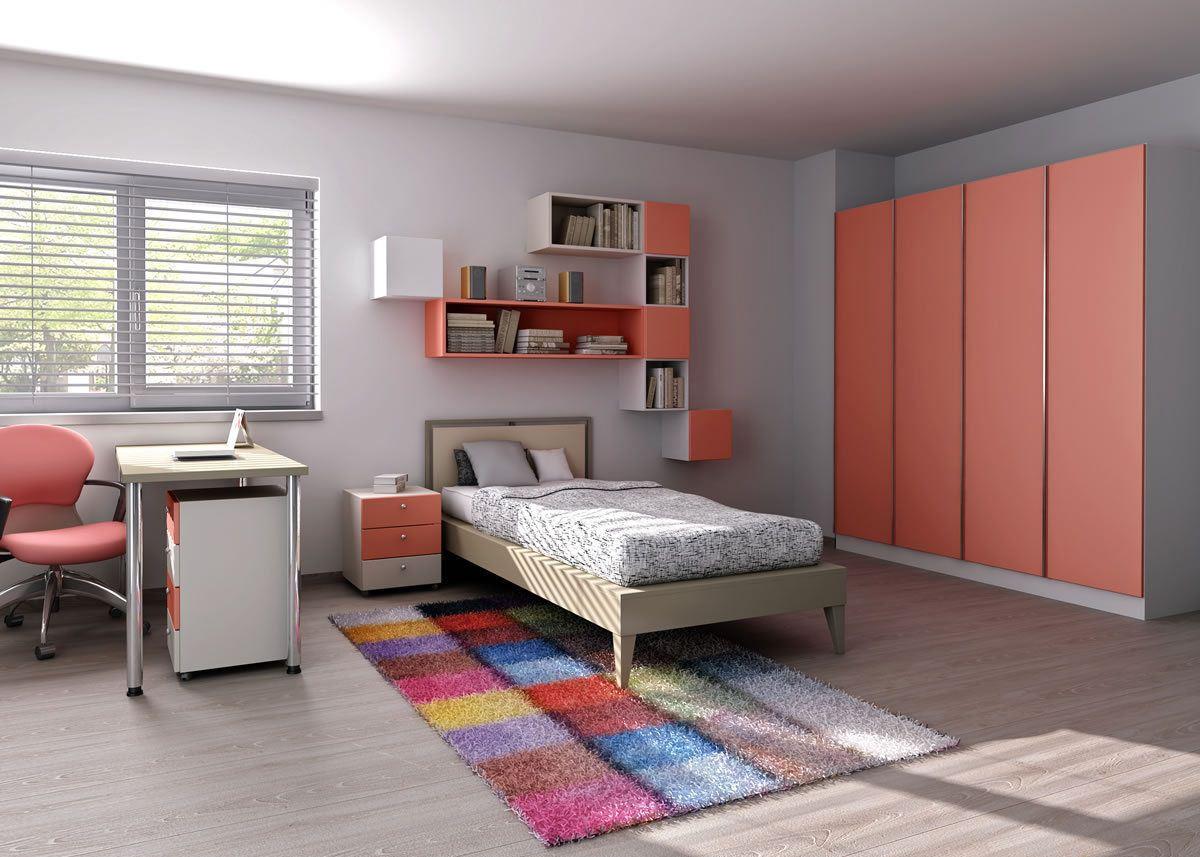 Детская комната на заказ модель 5