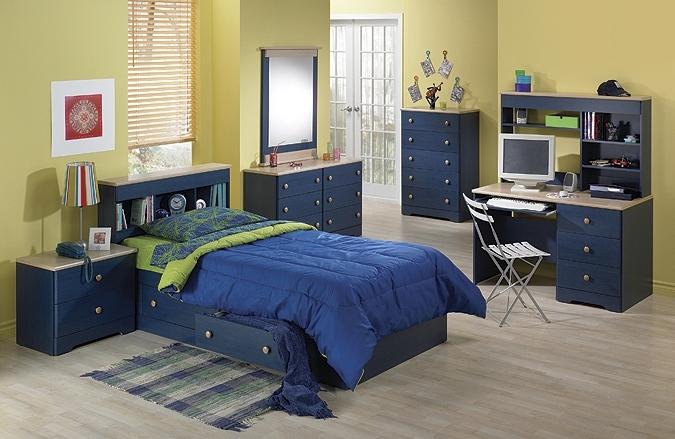 Детская комната на заказ модель 7