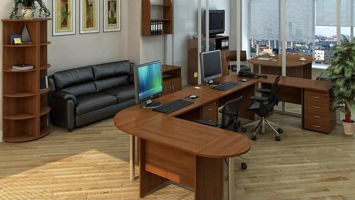 Офисная мебель 3