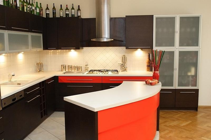 кухня на заказ 25