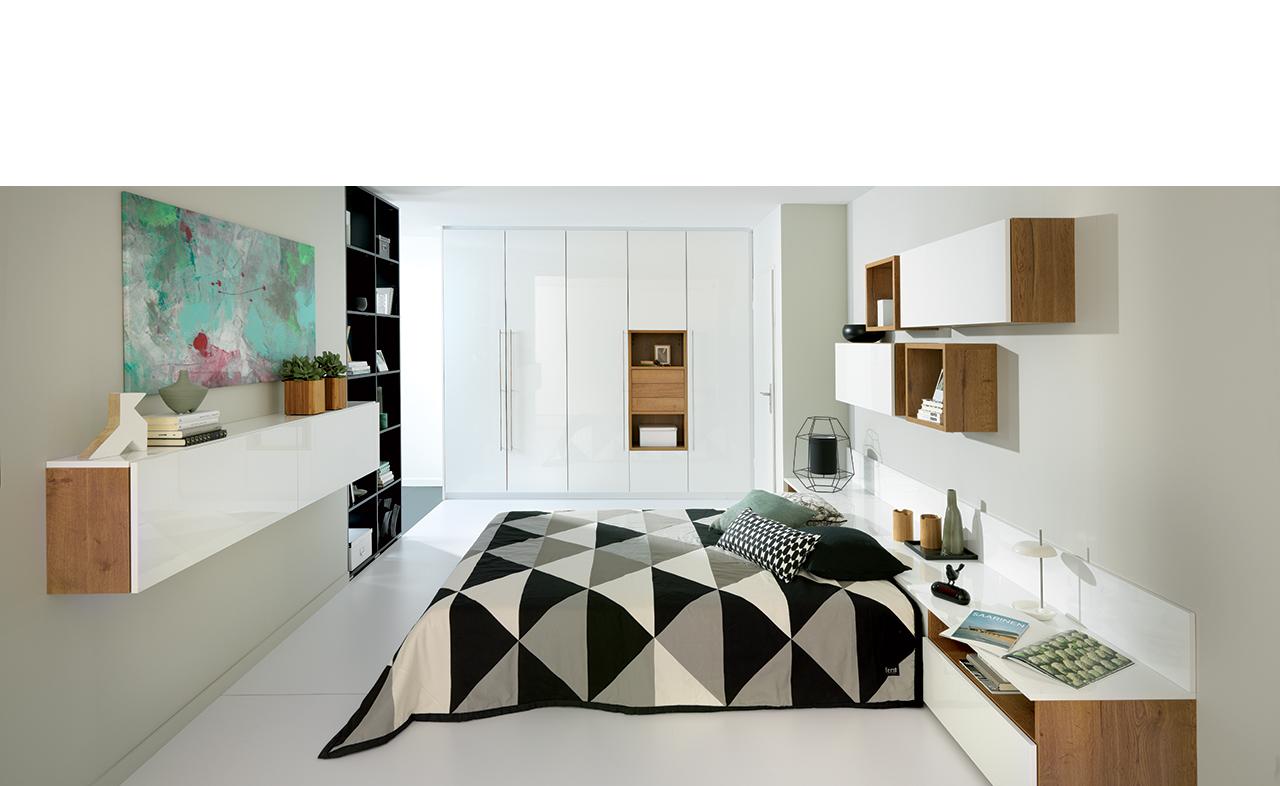 Спальня на заказ 1