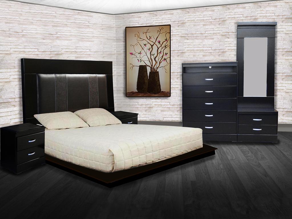 Спальня на заказ 3