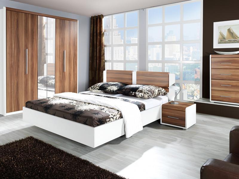 Спальня на заказ 4