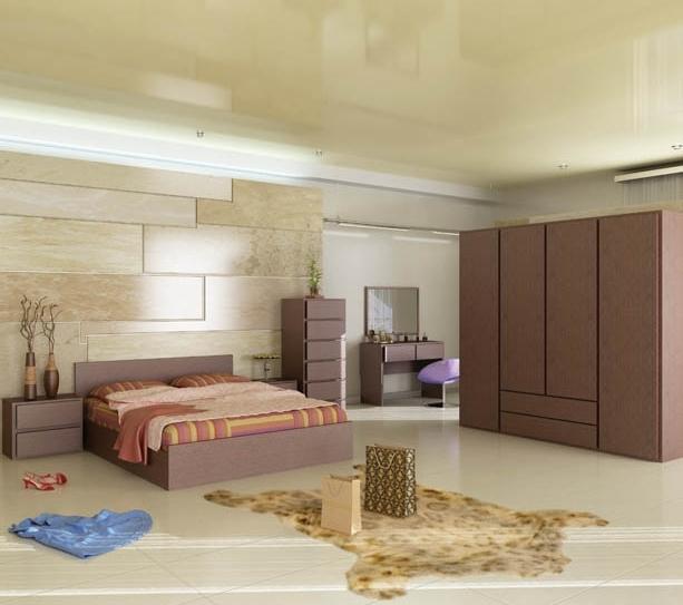 Спальня на заказ Capucino