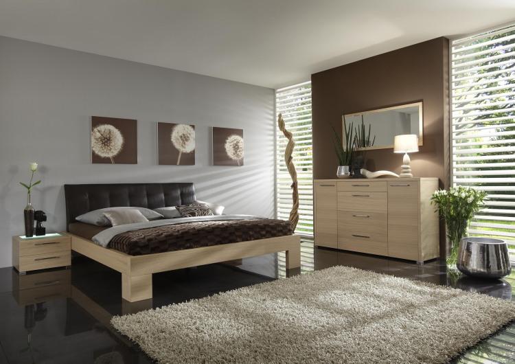 Спальня на заказ Leon